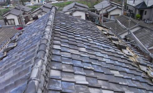 株式会社大弘 屋根改修 施工事例写真